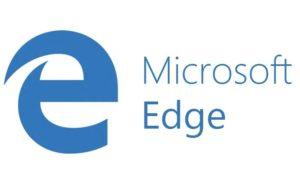 Microsoft Edge -verkkoselain